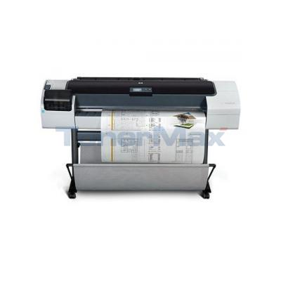 HP Designjet T1200 44-in PostScript Version